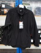 Keela Micropulse Top M Black Rrp. £24.99