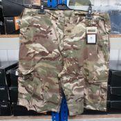 Calm Elite Shorts 38R Rrp. £19.99