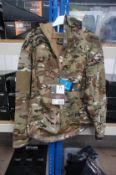 Patriot Double Fleece Jacket S/Regular