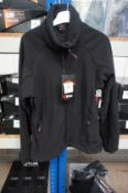 Keela Style Profleece S Rrp. £31.99 Black