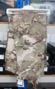 3 x HMTC Ripstock Trousers 30R, 32R & 34R Rrp. £28.99