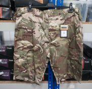 Calm Elite Shorts 40R Rrp. £19.99