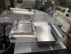 Mantle Type LS30 L-Bar Sealer