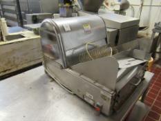 Avery Berkel Model NB7-16 240V Bread Loaf Slicer