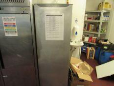Future Frost Freezer F25175 Freezer