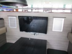 LG TV Screen 32in