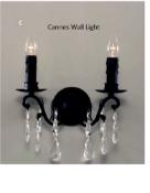 Various Light Fittings