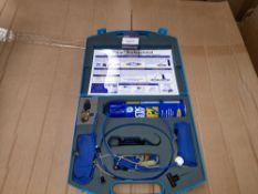Arctic Polar Professional Pipe Freezing Kit 8mm-22mm