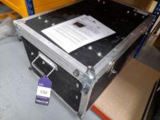 GEA 150mm Low Pressure Natural Gas Purge Unit