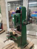 Wilson CMM Chain and Chisel Morticer