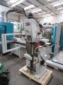 Centauro Morticer CVS-60/P S/N10786 YOM 2006, 3PH