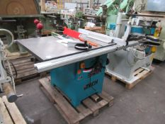 """iTEch 12"""" Table Saw 240V"""