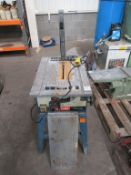 Ryobi ETS-1525 Tablesaw with stand 110v