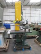 Forestor-900 Bandsaw/ Resaw 3ph