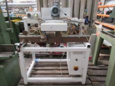 Bespoke Linear Profiler Machine