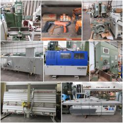 September Woodworking Machinery