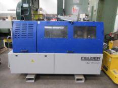Felder G500 Glue Pot Edgebander