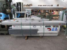 Robland NZ3200 Sliding Table saw