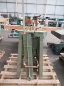 Ortequil Pedal Guillotine