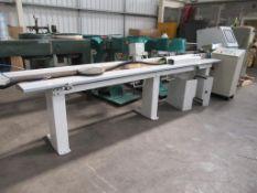 Stromab TR350 upcut cross cut saw