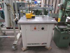 SCM Technomax MB21 Multi Borer
