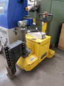 MasterMover MT20-060 Machine Mover