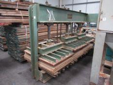Interwood Veneer Press