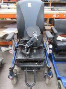 Otto Block B600 Wheelchair (untested)