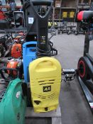 3x Pressure Washers (untested)