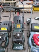 """Atco Admiral 16"""" Rear Roller Rotary Mower"""