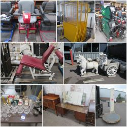 September Collective Industrial Auction