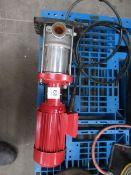 Unbranded Water Pump