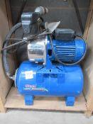 Seproni water pump