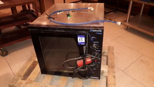 Blue Seal Turbofan 32 max Electric Convection Oven