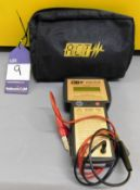 ACT Gold Plus Battery Tester to Case