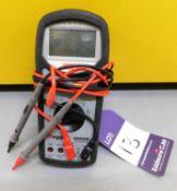 Megger AVO300 ACT Battery Tester