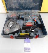 Bosch Professional GBH 36v-EC Compact Hammer Drill