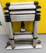 Telesteps 2.3m Multi Purpose Ladder