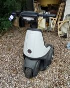 T3 Motion Electric 3 wheel electric standup vehicl