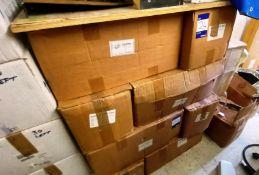 13 x Boxes of Universal brake callipers. Site Loca