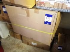 2 x Boxes of universal e-marked scooter headlights