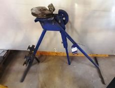 Record CT 223 25 Pipe Bender