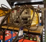 Arc System 802 CD Stud Welder, Voltage 240