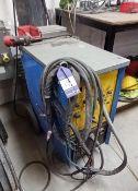 SAF Nertablock TH260P Tig Welder