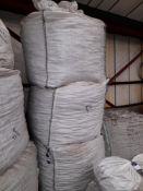 3 x 1000ltr Bag PR154 (431) Steel Components