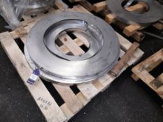 Quantity of Various Stainless-Steel Strip, 304, ap