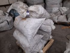 6 x 100ltr Bag 2C-Ring Steel Components