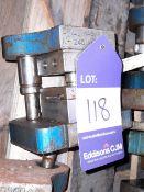 Auto Lock, Drill Washer Press Tool
