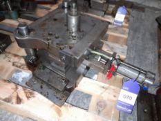 Banding Clip Press Tool (3/4in)