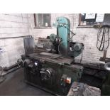 Churchill Large Surface Grinder with Magnetic work piece table